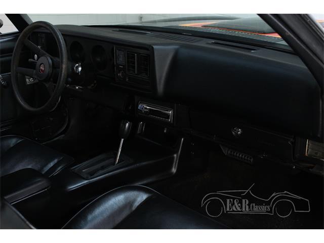 1979 Chevrolet Camaro Z28 (CC-1435071) for sale in Waalwijk, Noord Brabant
