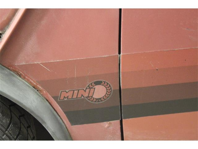 1979 MINI Innocenti (CC-1435077) for sale in CLEVELAND, Ohio