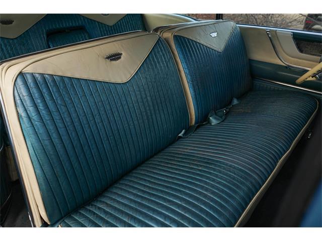 1956 Cadillac Eldorado Seville (CC-1435080) for sale in Orange, Connecticut