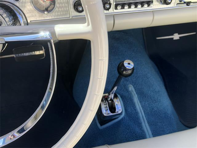 1957 Ford Thunderbird (CC-1435081) for sale in Gridley , California