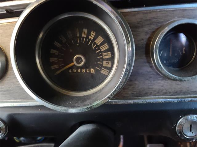1965 Ford Mustang (CC-1435086) for sale in COPPERAS COVE, Texas