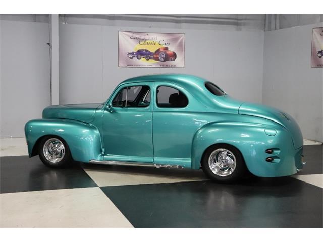 1948 Ford Coupe (CC-1435087) for sale in Lillington, North Carolina