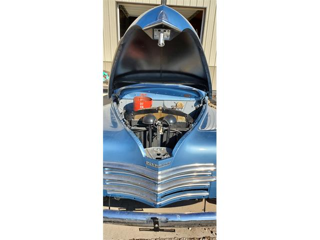 1947 Plymouth Special Deluxe (CC-1435089) for sale in Ozark, Missouri