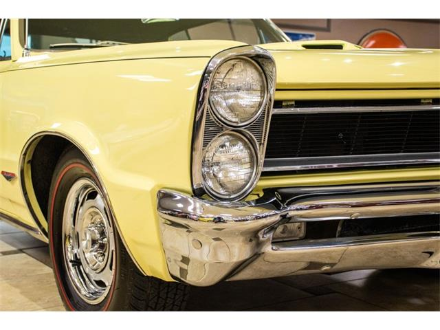 1965 Pontiac GTO (CC-1430509) for sale in Venice, Florida