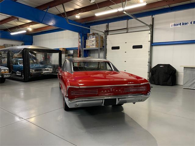 1966 Pontiac GTO (CC-1435094) for sale in North Royalton, Ohio