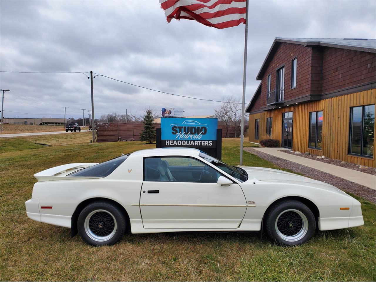 1987 Pontiac Firebird Trans Am GTA (CC-1430051) for sale in RICHMOND, Illinois