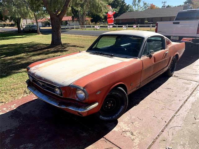 1965 Ford Mustang (CC-1435105) for sale in Gilbert, Arizona