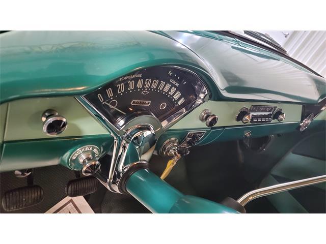 1955 Chevrolet 2-Dr Post (CC-1435106) for sale in Salesville, Ohio