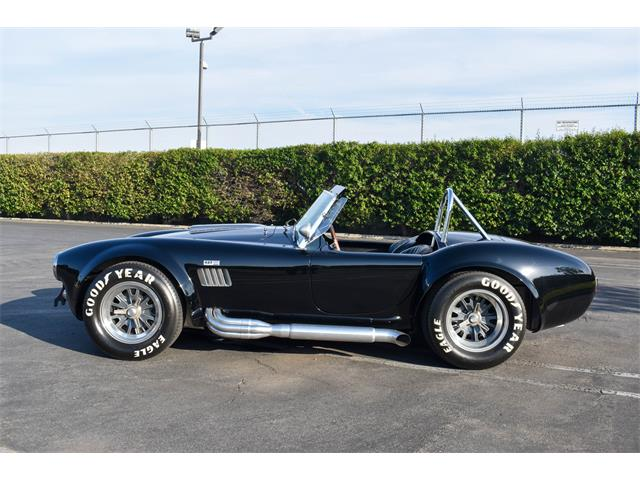 1965 Shelby Cobra (CC-1435108) for sale in Santa Ana, California