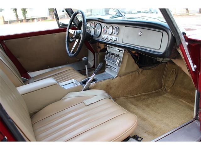 1967 Datsun SRL311 (CC-1430511) for sale in La Verne, California