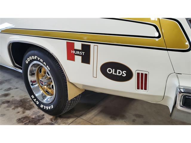 1974 Oldsmobile 442 W-30 (CC-1435111) for sale in Salesville, Ohio