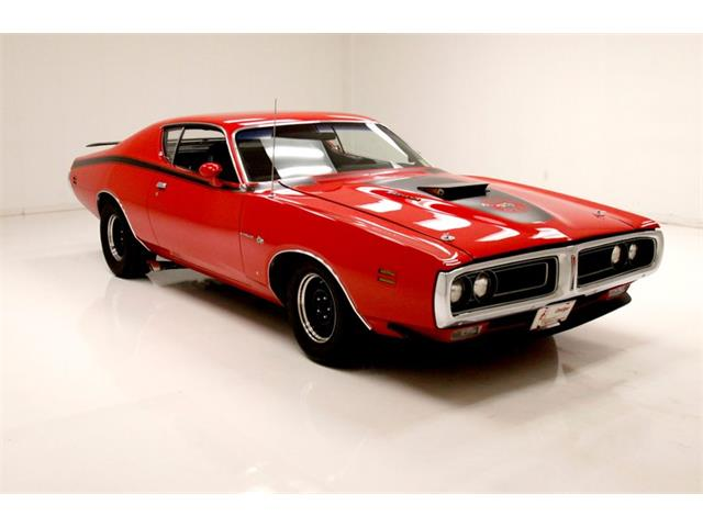 1971 Dodge Charger (CC-1435115) for sale in Morgantown, Pennsylvania