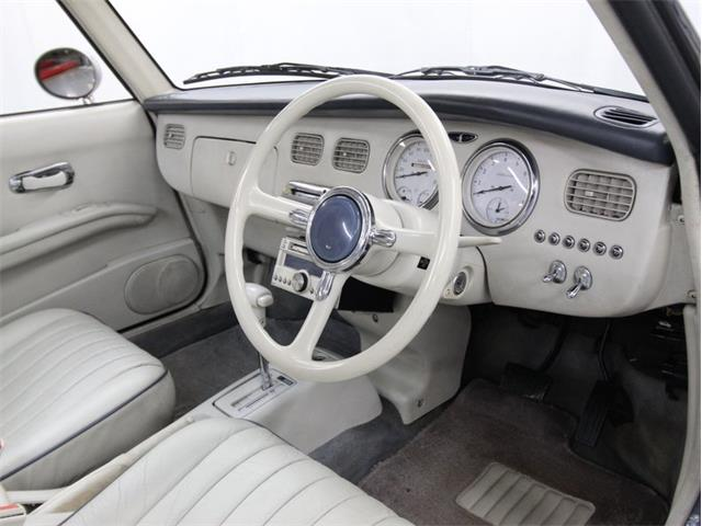 1991 Nissan Figaro (CC-1435117) for sale in Christiansburg, Virginia