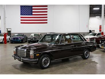 1973 Mercedes-Benz 220 (CC-1435118) for sale in Kentwood, Michigan