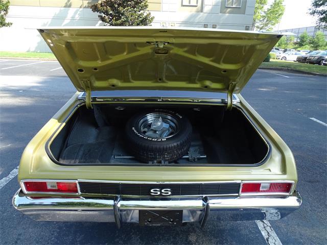 1972 Chevrolet Nova (CC-1435121) for sale in O'Fallon, Illinois