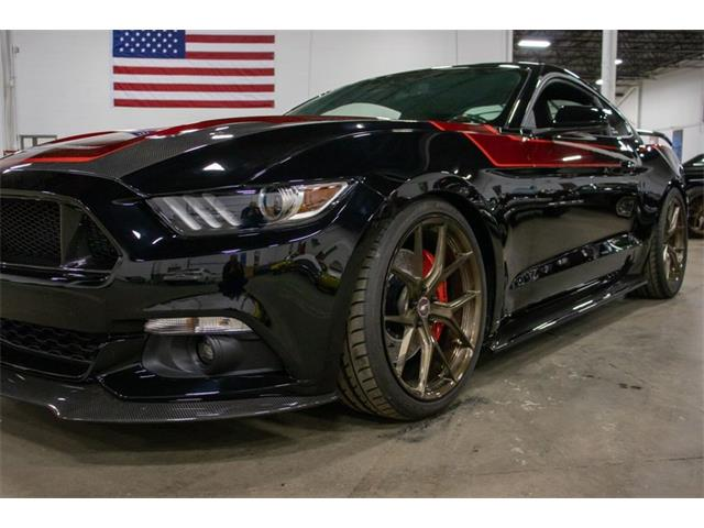 2017 Ford Mustang (CC-1435123) for sale in Kentwood, Michigan