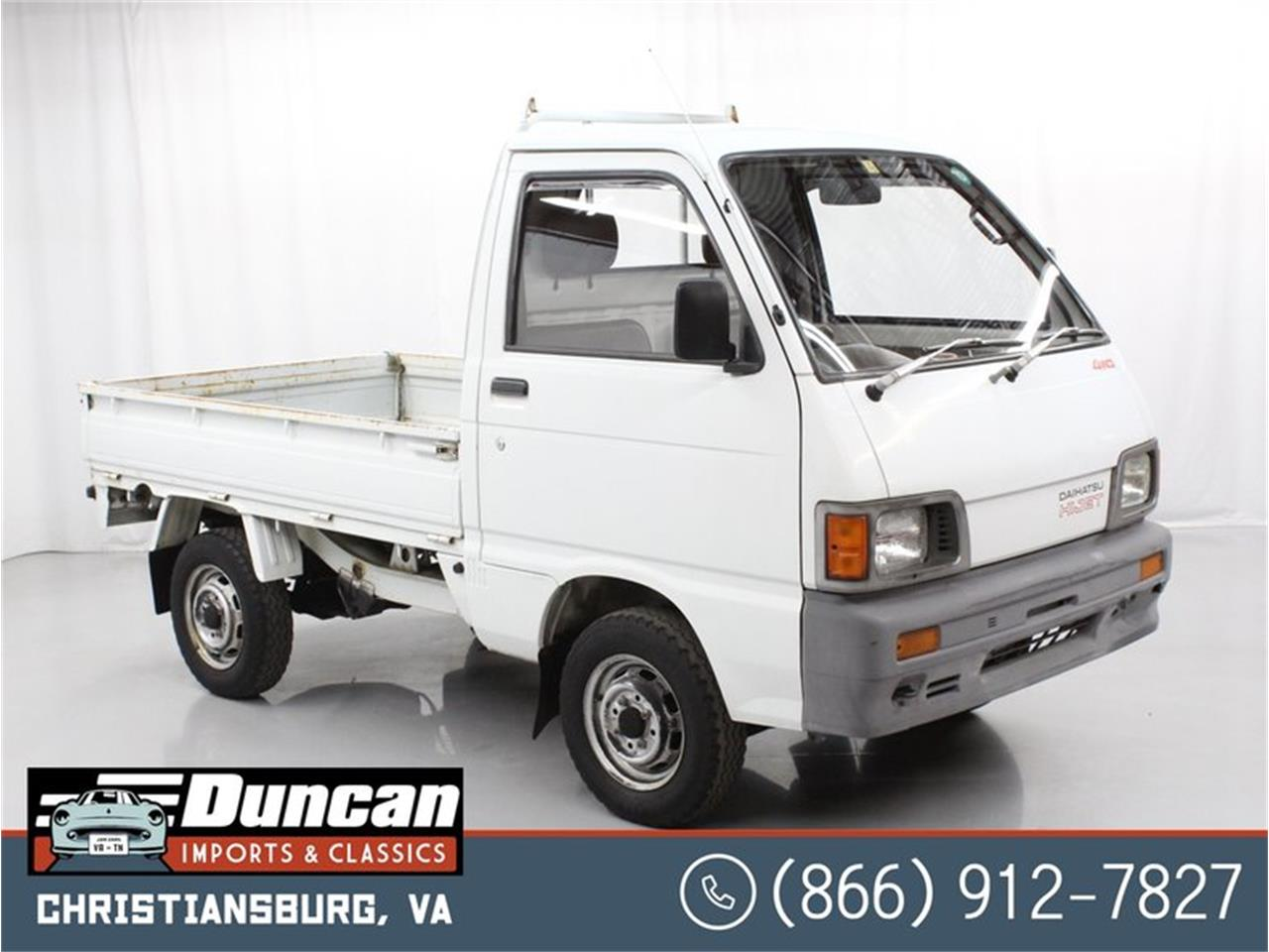 1990 Daihatsu Hijet (CC-1435126) for sale in Christiansburg, Virginia