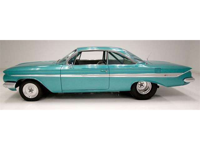 1961 Chevrolet Impala (CC-1435127) for sale in Morgantown, Pennsylvania