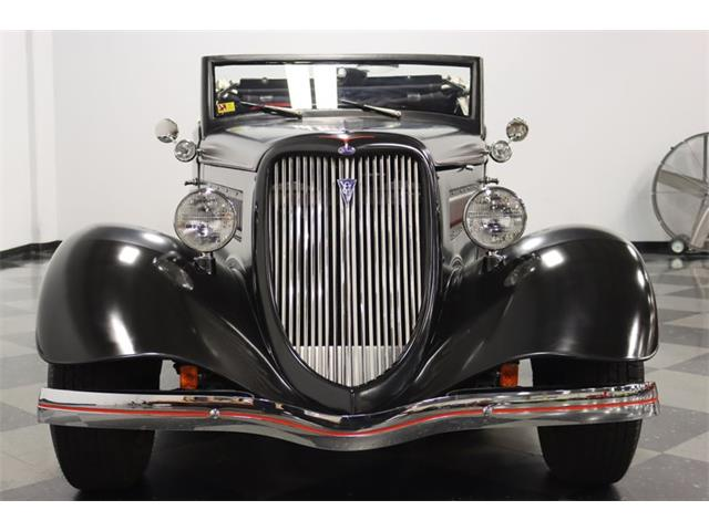 1934 Ford Cabriolet (CC-1435130) for sale in Ft Worth, Texas