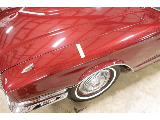 1966 Ford Thunderbird (CC-1435134) for sale in Kentwood, Michigan