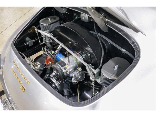 1957 Porsche 356 (CC-1435137) for sale in Kentwood, Michigan