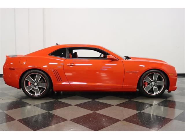 2010 Chevrolet Camaro (CC-1435138) for sale in Ft Worth, Texas