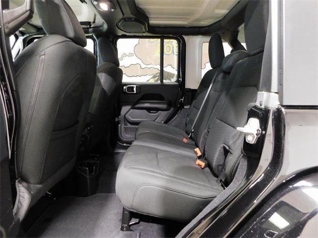 2018 Jeep Wrangler (CC-1435139) for sale in Hamburg, New York
