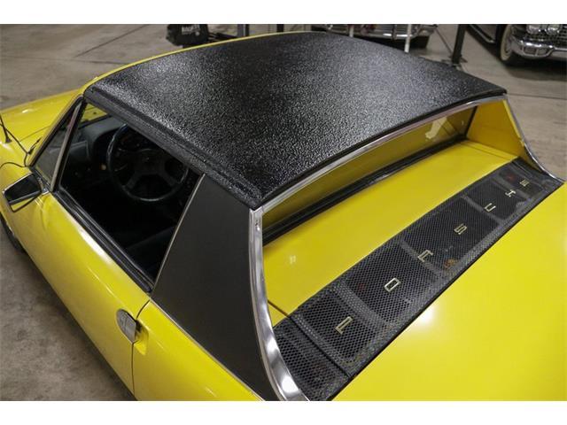 1976 Porsche 914 (CC-1435144) for sale in Kentwood, Michigan
