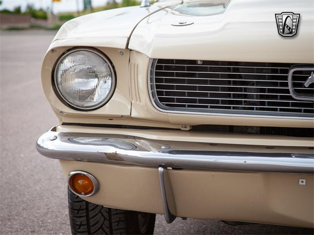 1966 Ford Mustang (CC-1435145) for sale in O'Fallon, Illinois