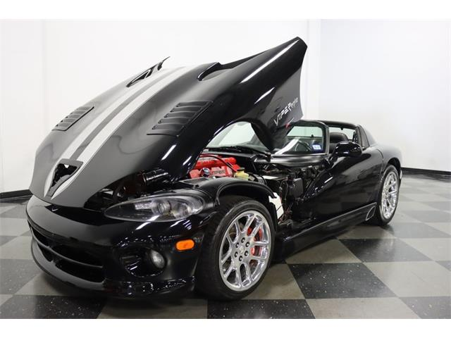 1996 Dodge Viper (CC-1435146) for sale in Ft Worth, Texas