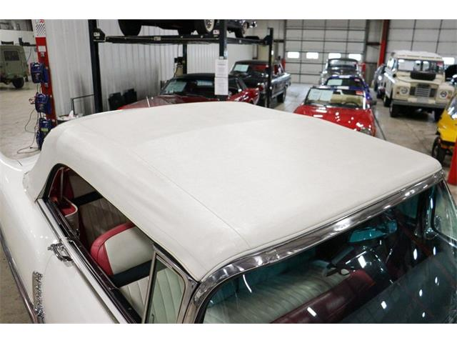 1955 Packard Caribbean (CC-1435150) for sale in Kentwood, Michigan
