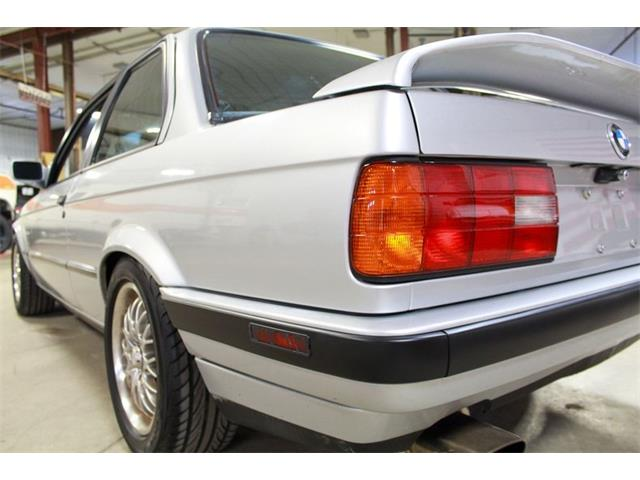 1991 BMW 3 Series (CC-1435153) for sale in Kentwood, Michigan