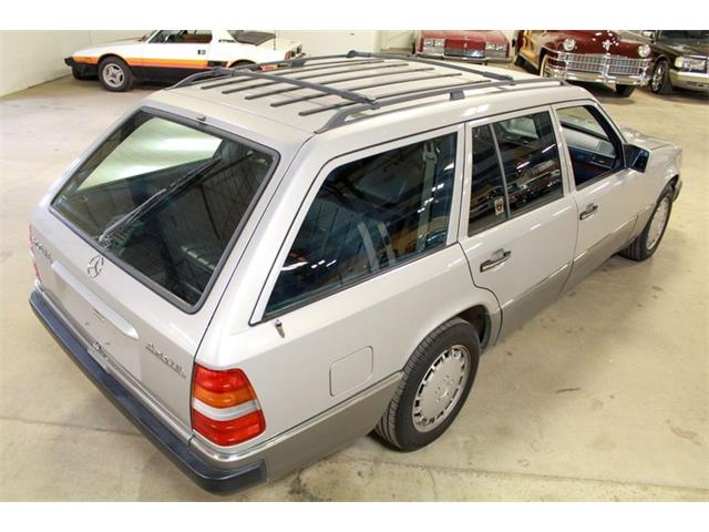 1990 Mercedes-Benz 300 (CC-1435155) for sale in Kentwood, Michigan