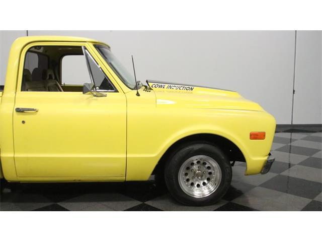 1967 Chevrolet C10 (CC-1435157) for sale in Lithia Springs, Georgia