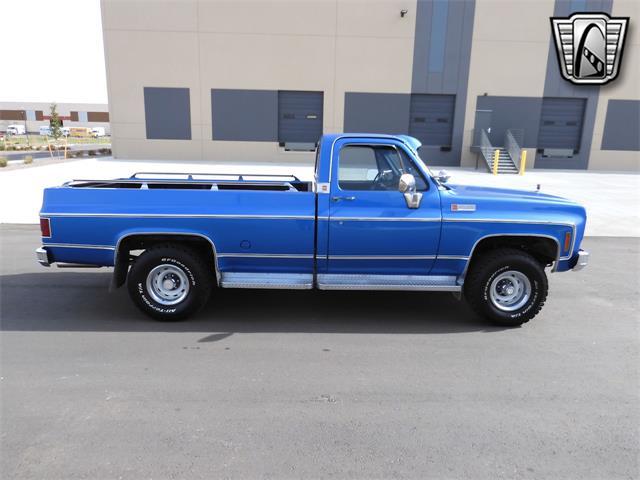 1973 GMC 1500 (CC-1435158) for sale in O'Fallon, Illinois