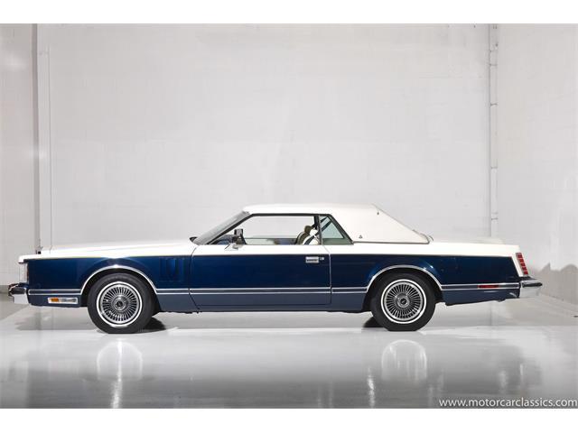 1979 Lincoln Continental (CC-1430516) for sale in Farmingdale, New York