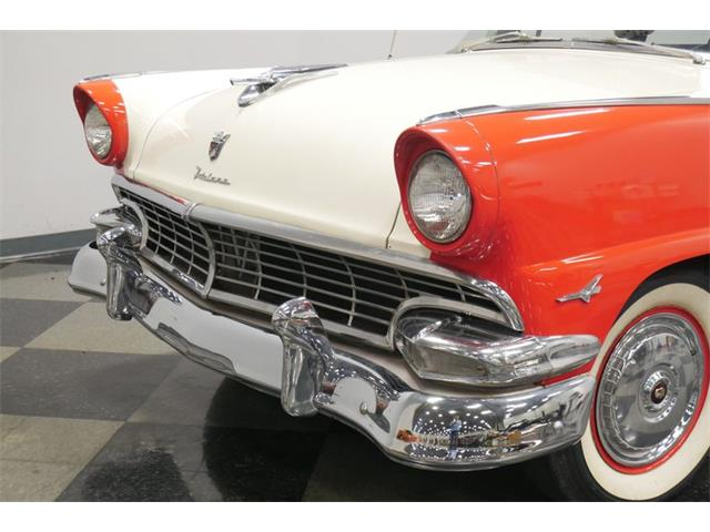 1956 Ford Fairlane (CC-1435160) for sale in Lavergne, Tennessee