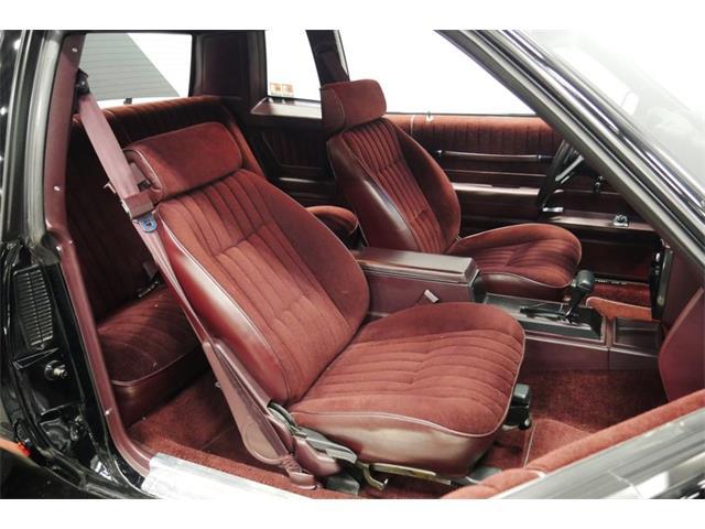 1987 Chevrolet Monte Carlo (CC-1435163) for sale in Lavergne, Tennessee