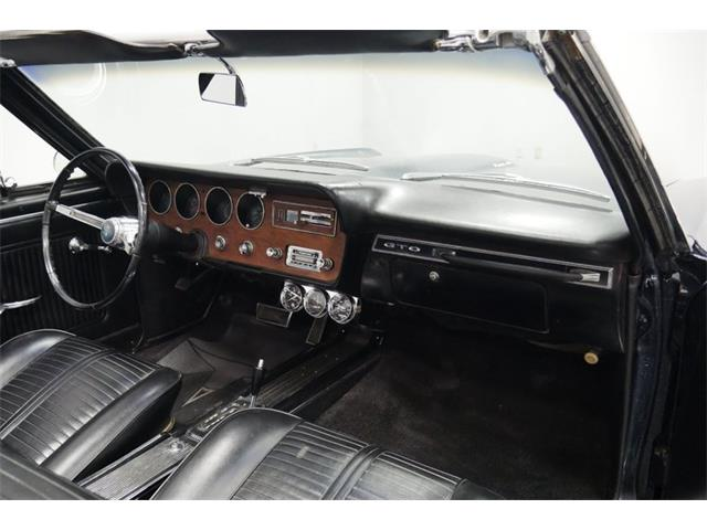 1966 Pontiac GTO (CC-1435166) for sale in Lavergne, Tennessee