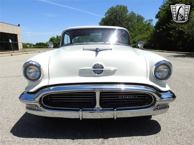 1956 Oldsmobile 98 (CC-1435167) for sale in O'Fallon, Illinois