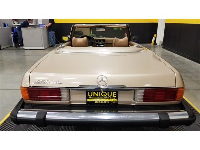 1974 Mercedes-Benz 450 (CC-1435175) for sale in Mankato, Minnesota
