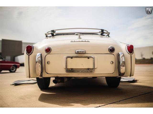 1960 Triumph TR3 (CC-1435176) for sale in O'Fallon, Illinois