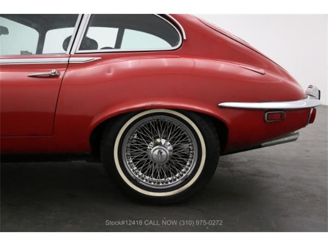 1973 Jaguar XKE (CC-1435177) for sale in Beverly Hills, California