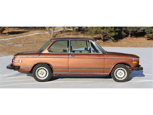 1976 BMW 2002 (CC-1435179) for sale in Bismarck, North Dakota