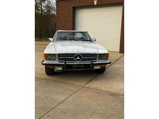 1973 Mercedes-Benz 450SL (CC-1430518) for sale in Cadillac, Michigan