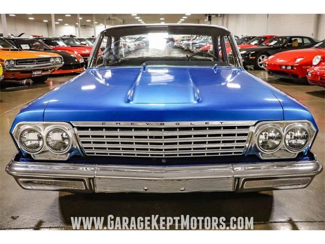 1962 Chevrolet Bel Air (CC-1435182) for sale in Grand Rapids, Michigan