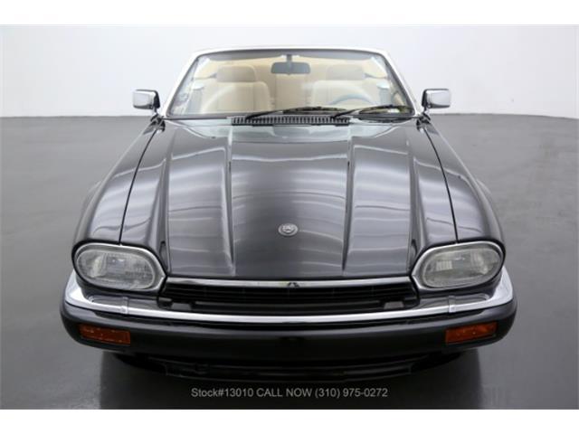 1994 Jaguar XJS (CC-1435183) for sale in Beverly Hills, California