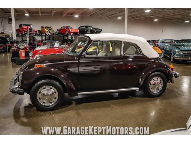 1975 Volkswagen Beetle (CC-1435185) for sale in Grand Rapids, Michigan