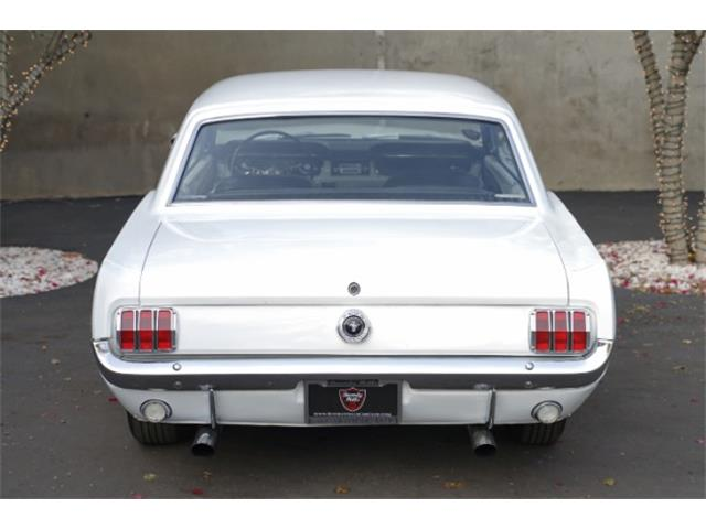 1965 Ford Mustang (CC-1435186) for sale in Beverly Hills, California