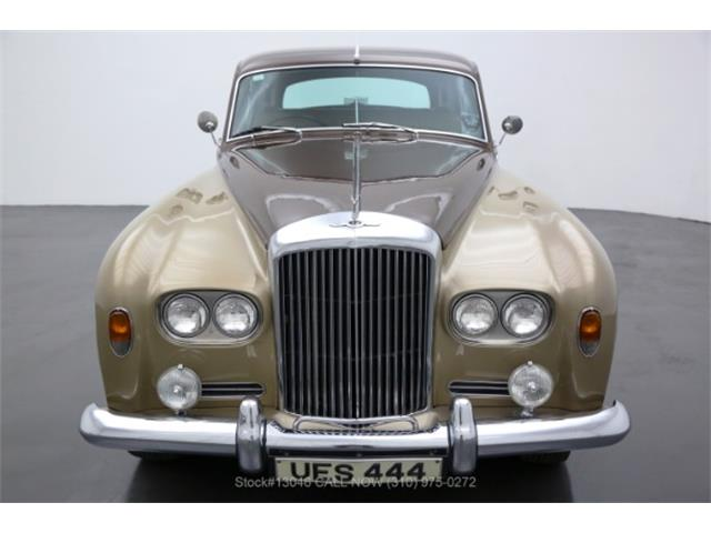 1964 Bentley S3 (CC-1435187) for sale in Beverly Hills, California